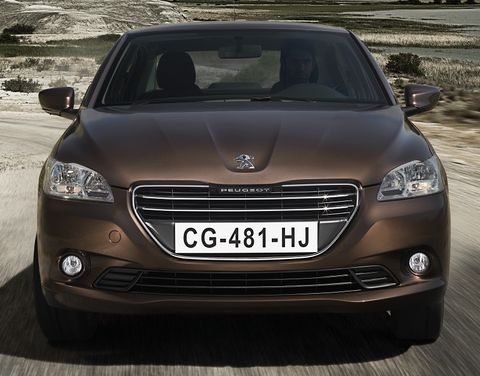Peugeot 301 2015 Allure In Uae New Car Prices Specs Reviews Amp