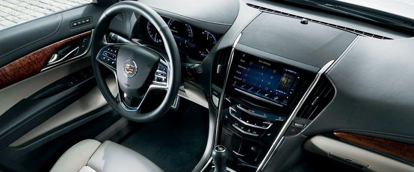 Cadillac ATS 2015, Bahrain