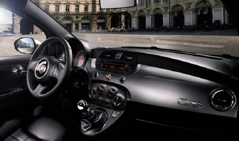 Fiat 500 2015, Bahrain