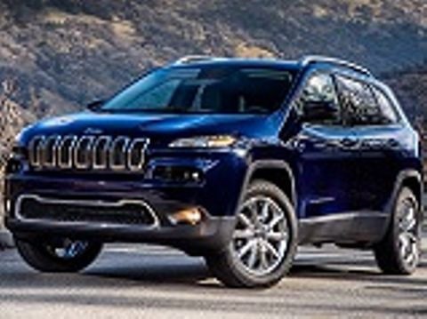 Jeep Cherokee 2018 Price In Uae