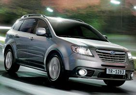 Subaru Tribeca 2015 3 6l In Uae New Car Prices Specs Reviews Amp