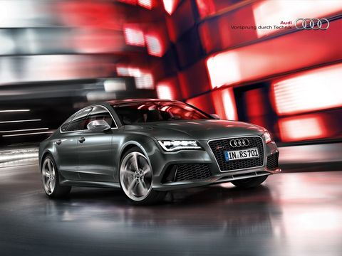 Audi Rs7 Price In Saudi Arabia New Audi Rs7 Photos And Specs