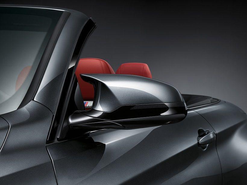 BMW M4 Convertible 2015, Saudi Arabia