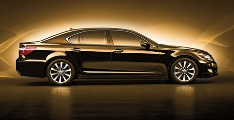 Lexus Ls 460 Price In Saudi Arabia New Lexus Ls 460 Photos And Specs Yallamotor