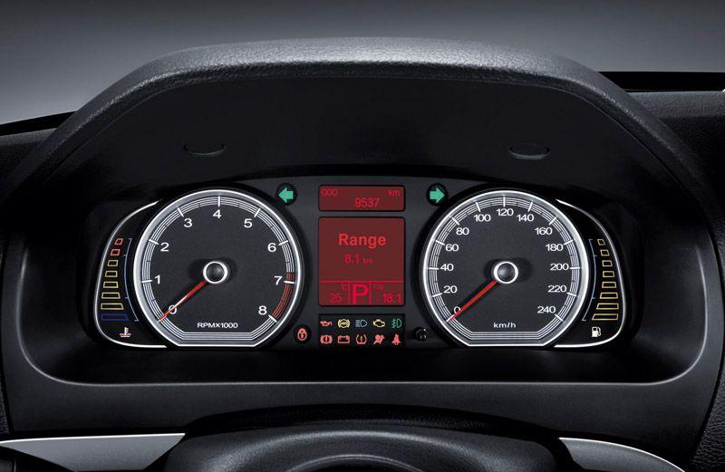 MG 750 2015, Saudi Arabia