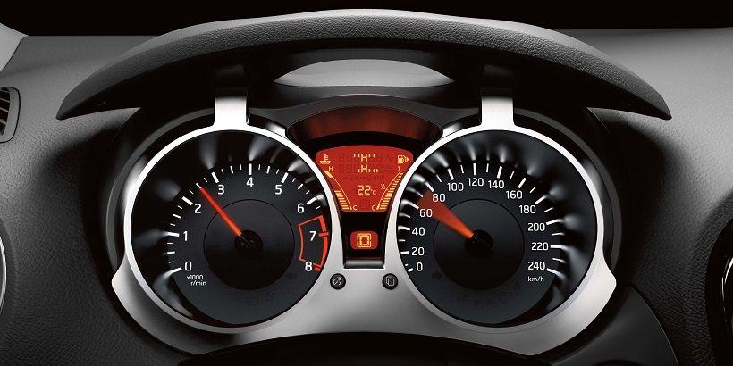 Nissan Juke 2015, United Arab Emirates