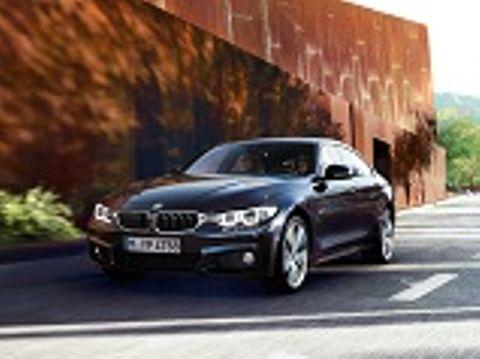 BMW 4 Series Gran Coupe 2015, Saudi Arabia