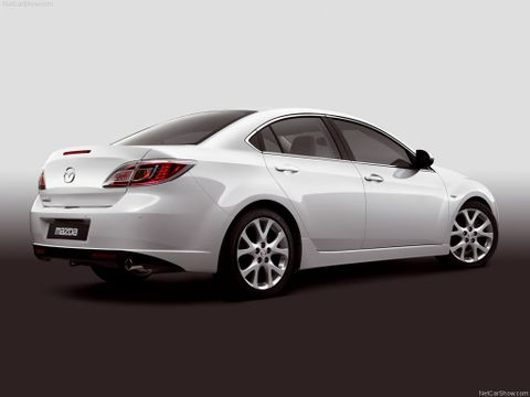 Mazda 6 2012 4 Door 2.3L, Qatar, https://ymimg1.b8cdn.com/resized/car_model/188/pictures/1181/mobile_listing_main_Mazda-6-2008-Rear_View.jpg