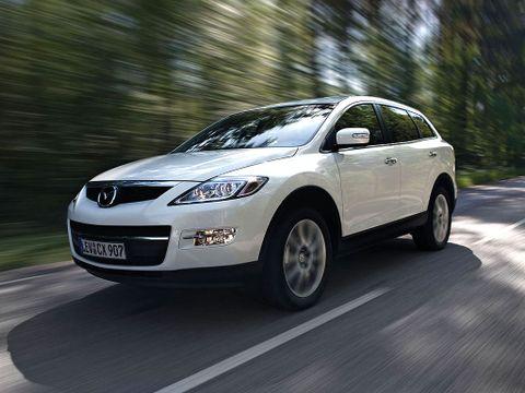 Mazda CX 9 2012 4 Door 3.7L, United Arab Emirates, Https: