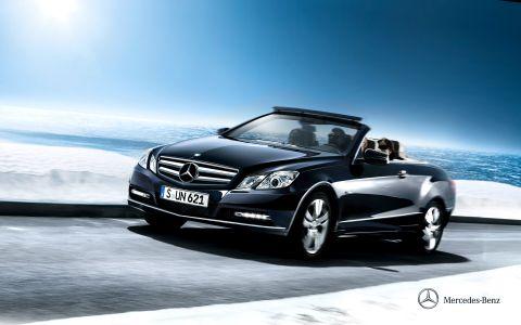 Mercedes-Benz E-Class 2012, Bahrain
