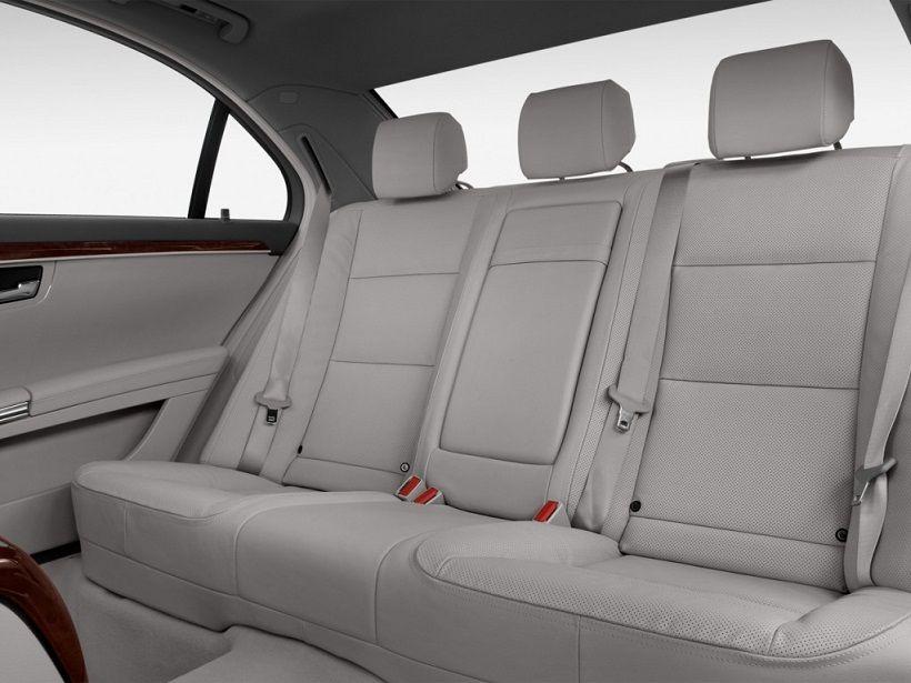 Mercedes-Benz S-Class 2012, Kuwait
