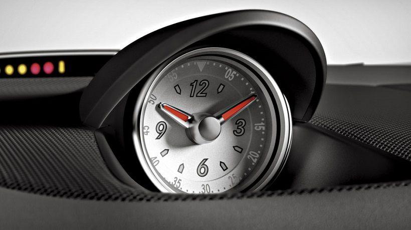 Mercedes-Benz SLK-Class 2012, Qatar