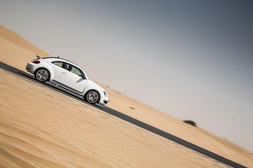 Volkswagen Beetle 2016, Bahrain