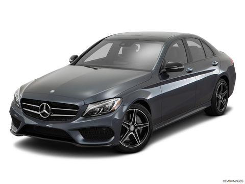Mercedes Benz C Cl 2016 Saudi Arabia