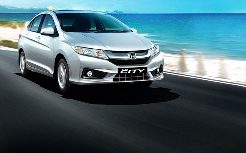 Honda City 2016, Qatar