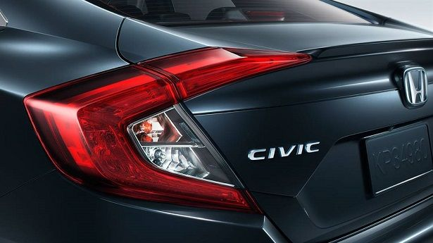 Honda Civic 2016, Qatar