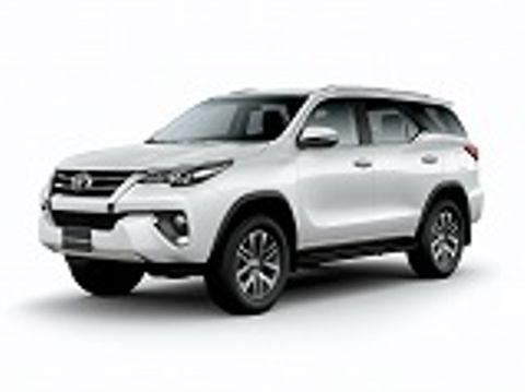 Toyota Fortuner 2016 2 7l Exr In Uae