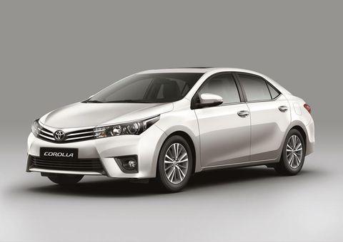 Toyota Corolla Price In Saudi Arabia New Toyota Corolla Photos And