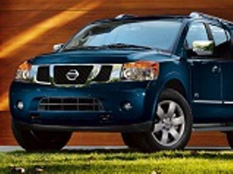 Nissan Armada Price In Uae New Nissan Armada Photos And Specs Yallamotor