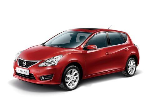 Nissan Tiida 2016 1 6 S United Arab Emirates Https Ymimg1