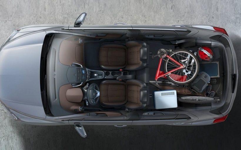 Chevrolet Trax 2016, Kuwait