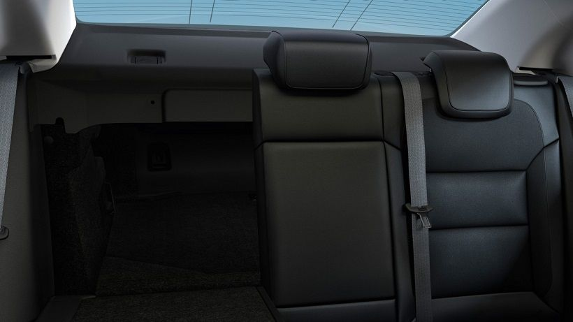 Chevrolet Malibu 2016, Kuwait
