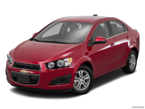 Chevrolet Sonic 2016, United Arab Emirates