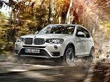 BMW X3 2016, Egypt