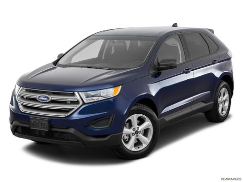 Ford Edge Price In Uae New Ford Edge Photos And Specs Yallamotor