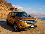 Ford Edge 2016, Bahrain