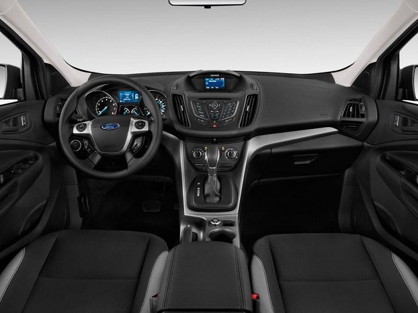 Ford Escape 2016, United Arab Emirates