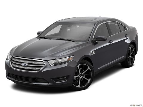 Ford Taurus Price In Bahrain New Ford Taurus Photos And Specs Yallamotor