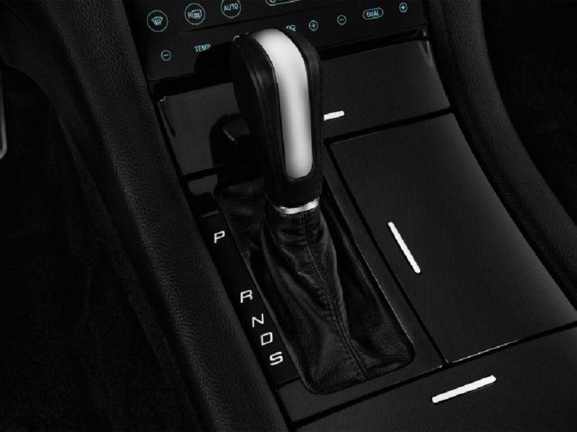 Ford Taurus 2016, Saudi Arabia