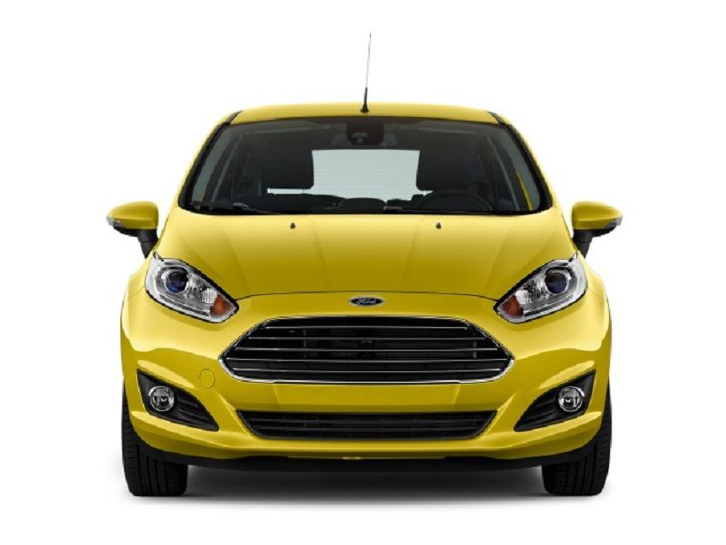 Ford Fiesta 2016, Qatar