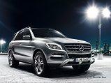 Mercedes-Benz GLE-Class 2016, Bahrain