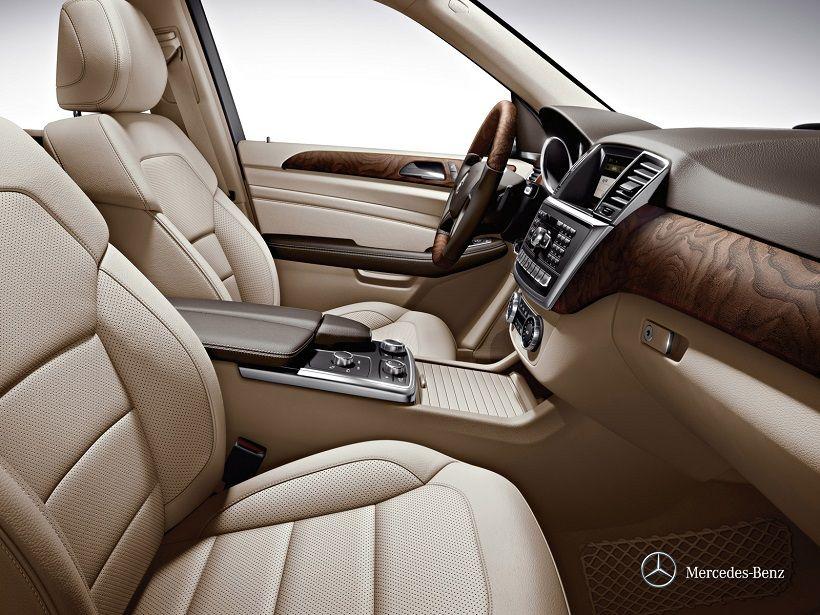 Mercedes-Benz GLE-Class 2016, Kuwait