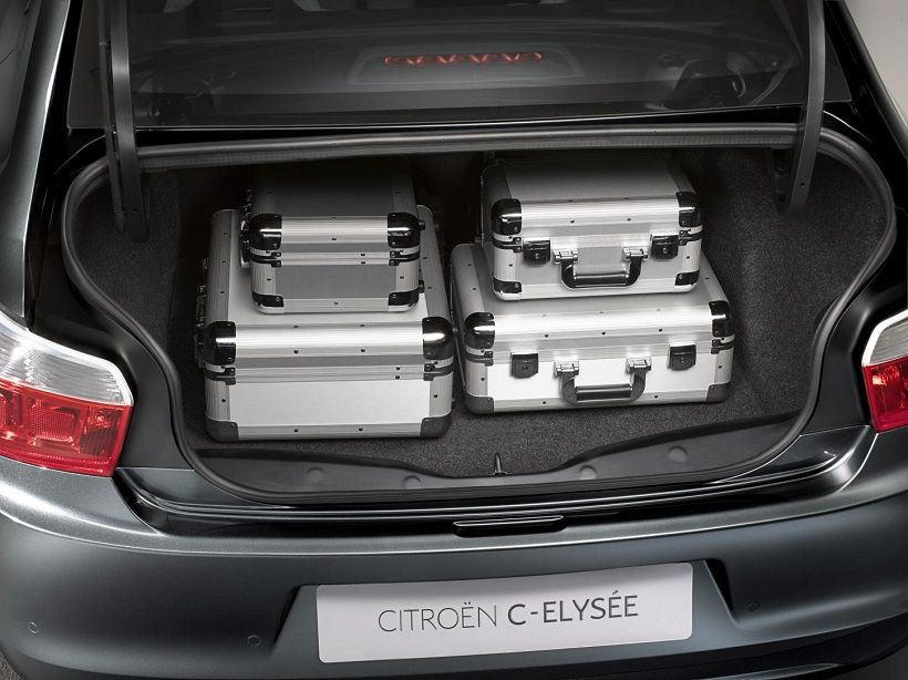Citroen C-Elysee 2016, Bahrain