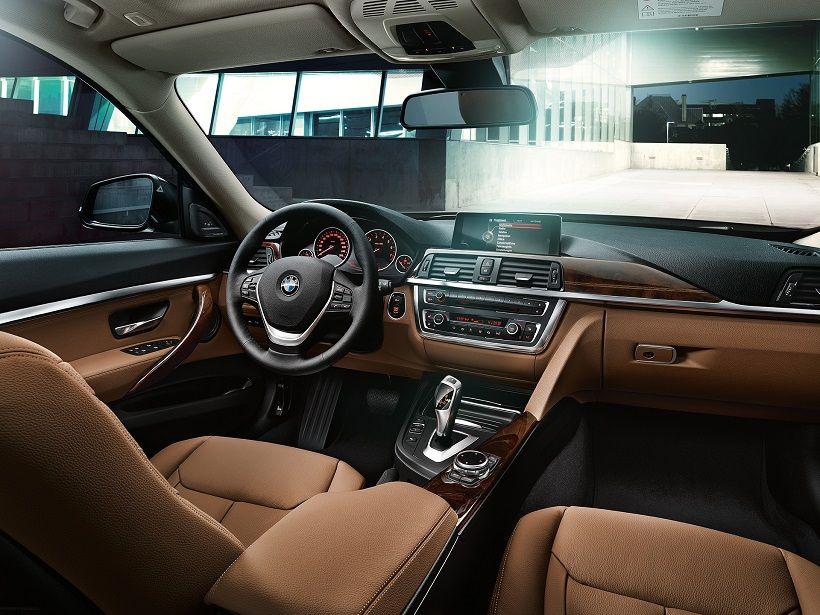 BMW 3 Series Gran Turismo 2016, Oman