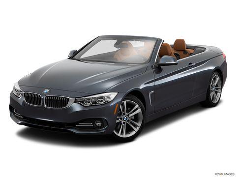 BMW 4 Series Convertible 2016, Bahrain