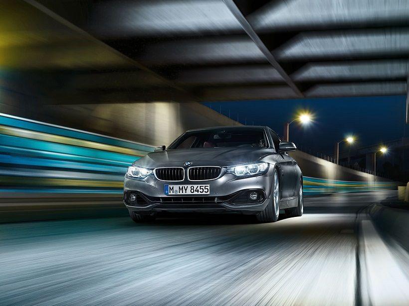 BMW 4 Series Coupe 2016, Bahrain