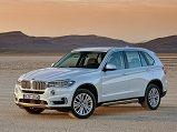 BMW X5 2016, Egypt