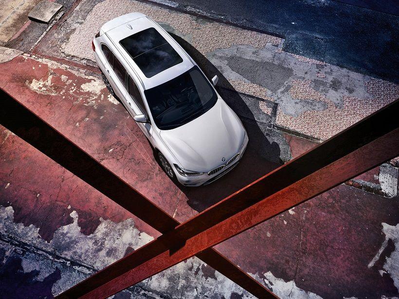 BMW X1 2016, Bahrain
