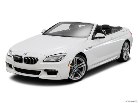 BMW 6 Series Convertible 2016, Bahrain