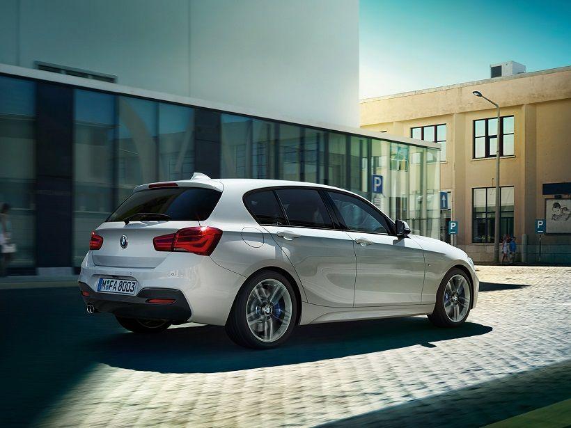 BMW 1 Series 2016, Kuwait
