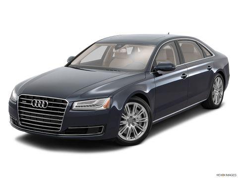 Audi A L Price In UAE New Audi A L Photos And Specs YallaMotor - Audi car a8 price