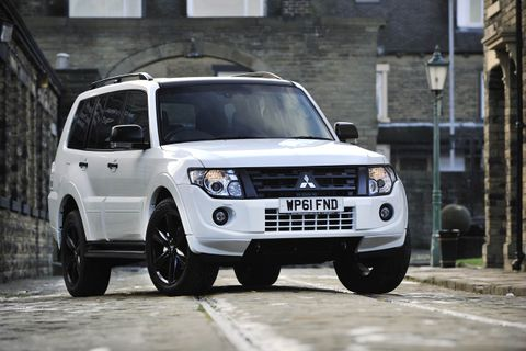 mitsubishi pajero price in uae new mitsubishi pajero photos and