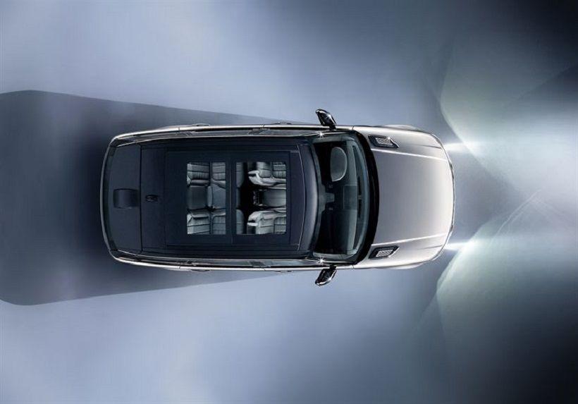 Land Rover Range Rover Sport 2016, Bahrain