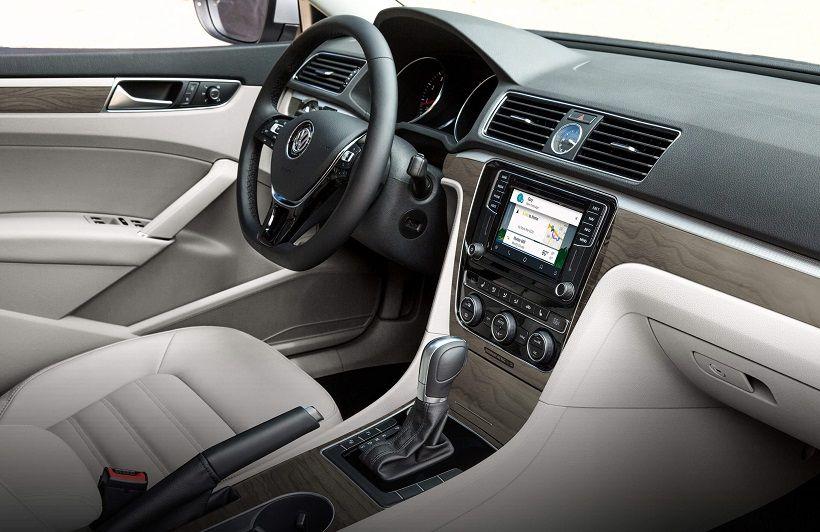 Volkswagen Passat 2016, Saudi Arabia