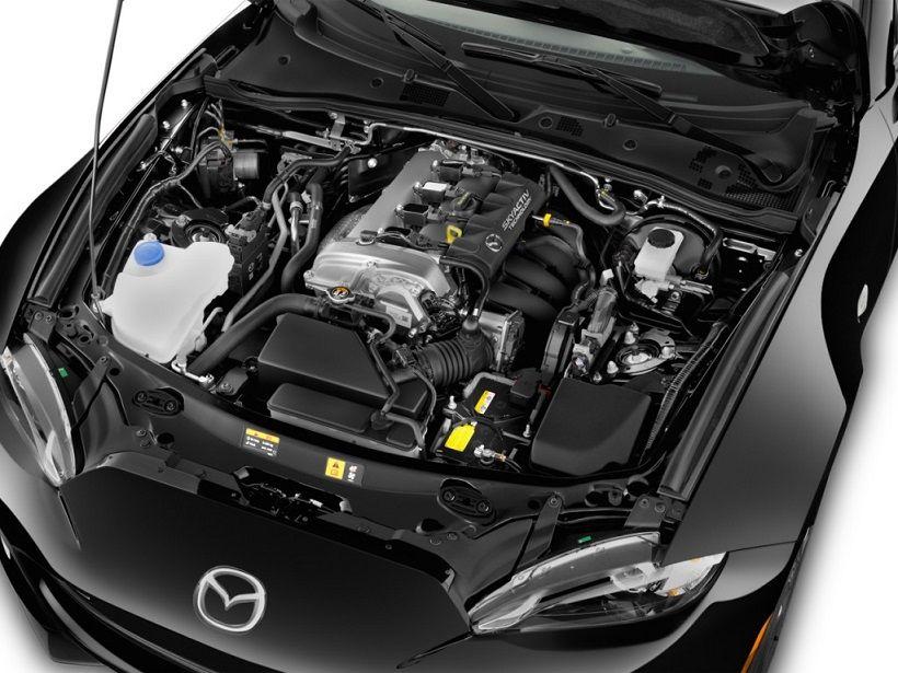Mazda MX-5 2016, Kuwait