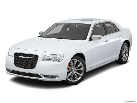 Chrysler 300C 2016, Bahrain